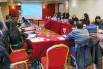 Internationale Projektarbeit in Athen